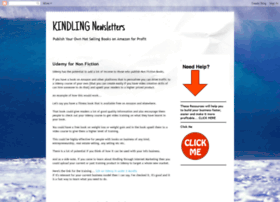 kindlingnewsletters.blogspot.co.nz