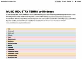 kindness.es