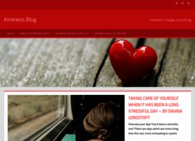 kindnessblog.com