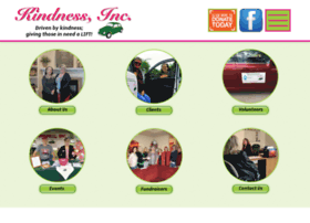 kindnessinc.com
