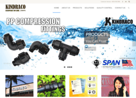 kindraco.com.my