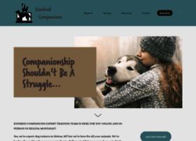 kindredcompanions.com