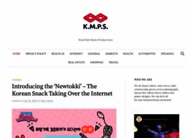 kindredmoonproductions.com