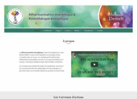 kine-energetique.com