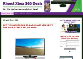 kinectxbox360deals.com