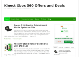 kinectxbox360offers.net