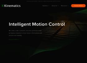 kinematicsmfg.com
