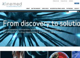 kinemed.com