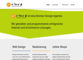 kineo.de