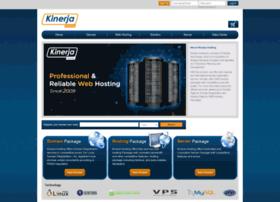 kinerjahosting.com