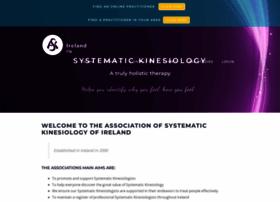 kinesiology.ie