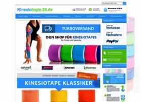 kinesiotape24.de