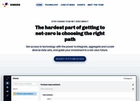 kinesis.org