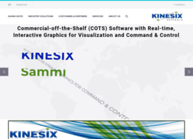 Kinesix.com