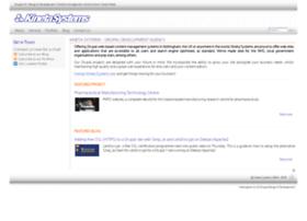 kinetasystems.com