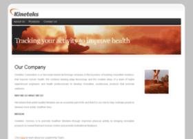 kinetekscorp.com