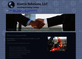 kinetic-solutions-llc.com
