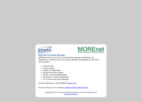 kinetic.more.net