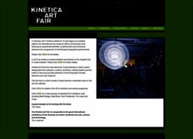 kinetica-artfair.com
