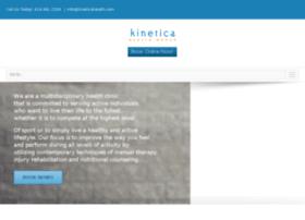 kineticahealth.thepromarketing.com