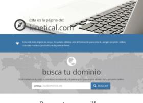 kinetical.com