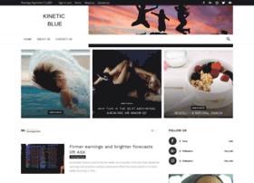kineticblue.com.au