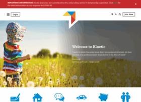 kineticcuonline.com