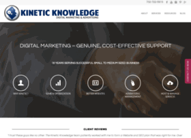 kineticknowledge.com