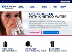 kinetico.com