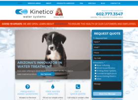 kineticoaz.com