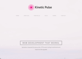 kineticpulse.co.uk