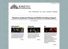 kineticshealth.com