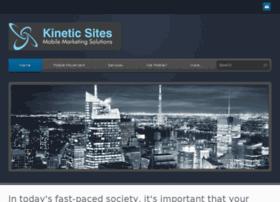 kineticsites.com