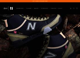 kineticskateboarding.com