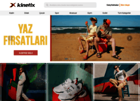 kinetix.com.tr