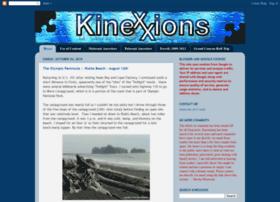 kinexxions.blogspot.com