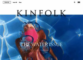 kinfolk.com