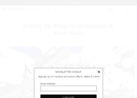 kinfolkstudios.com