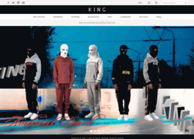 king-apparel.com