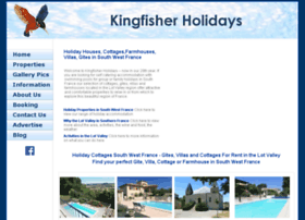 king-fisher.net