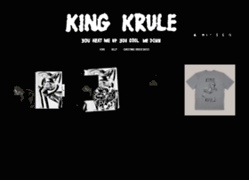 king-krule-uk.myshopify.com