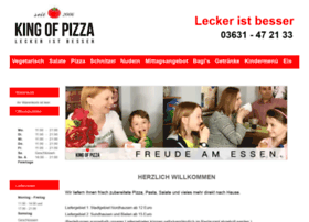king-of-pizza.de
