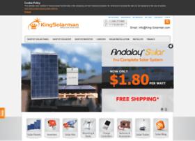 king-solarman.com