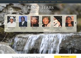 king-tearsmortuary.com