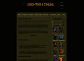 king-war.com