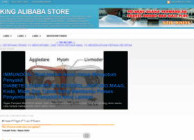 kingalibabastore.blogspot.com