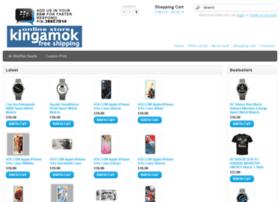 kingamok.com