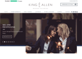 kingandallen.co.uk