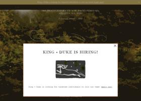 kinganddukeatl.com