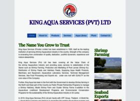 kingaqua.com